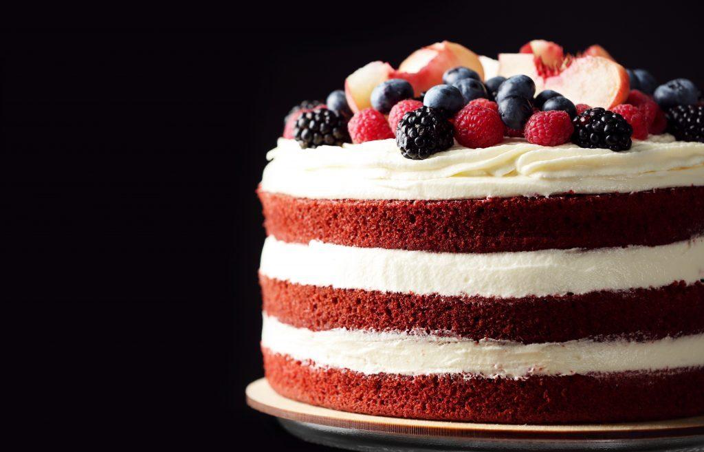 torta na detskú oslavu