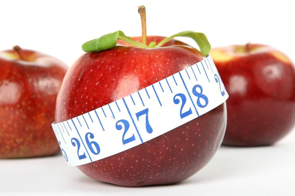zdrave chudnutie