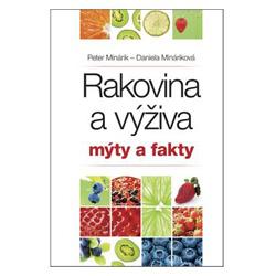 kniha Rakovina a výživa mýty a fakty
