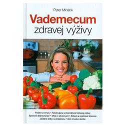 Kniha Vademecum zdravej výživy