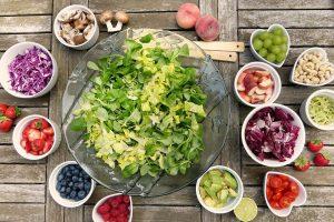 diéta podľa krvných skupín
