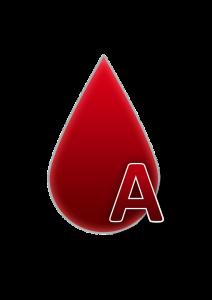 krvná skupina A