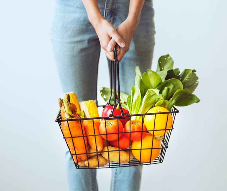 vegetarianstvo a veganstvo