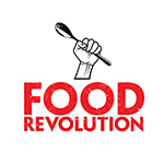 Food Revolution logo