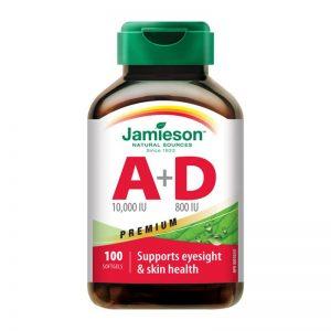 vitamin a d