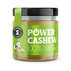 power-cashew-330g