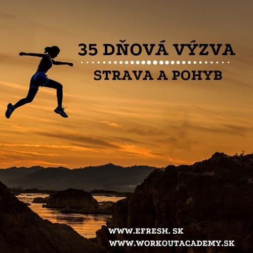 35 dnova vyzva