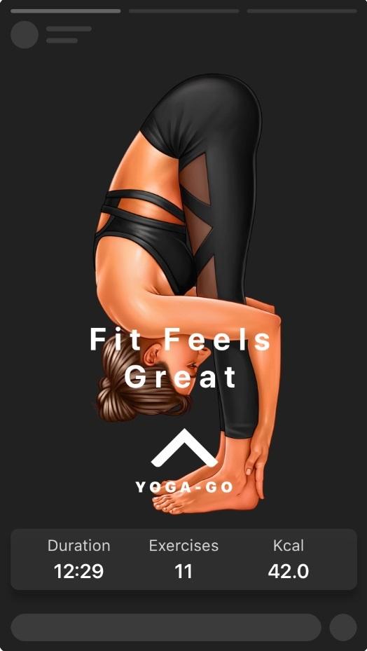 Yoga-Go